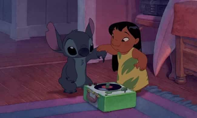 Lilo Will Establish An Employm... is listed (or ranked) 6 on the list 'Lilo & Stitch' Fan Theories That Just Might Be True