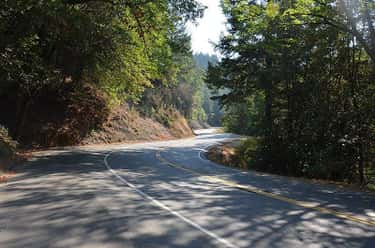 In 2010, It Was The Most Dange is listed (or ranked) 1 on the list Humboldt County Is One Of The Most Dangerous Places In California