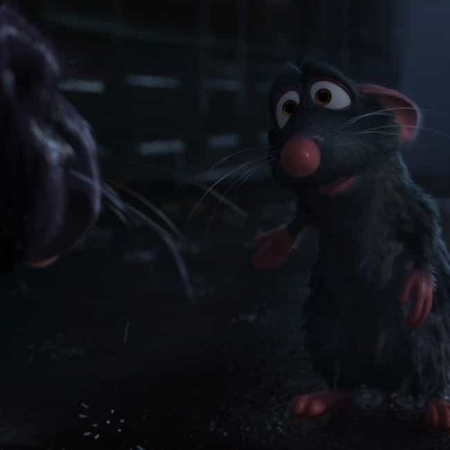 Change Is Nature is listed (or ranked) 1 on the list The Best 'Ratatouille' Quotes