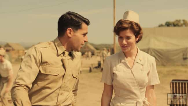 The Female Characters Have Mor... is listed (or ranked) 3 on the list Everything In The 'Catch-22' Book That The TV Adaptation Leaves Out
