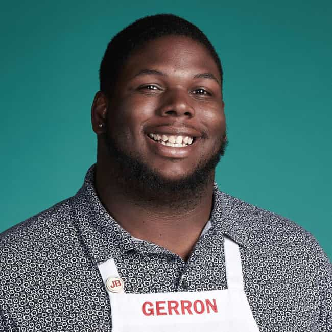 Gerron Hurt is listed (or ranked) 4 on the list The Best 'MasterChef' Winners, Ranked