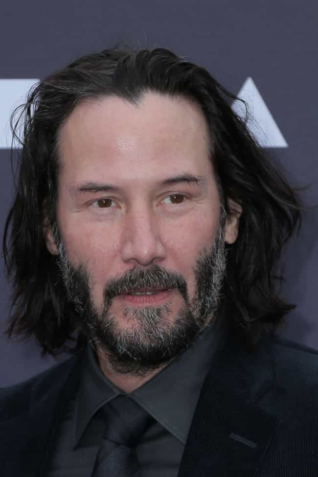 He Was Misquoted As Calling Hi... is listed (or ranked) 2 on the list Proof That Keanu Reeves Is The Nicest Guy In Hollywood