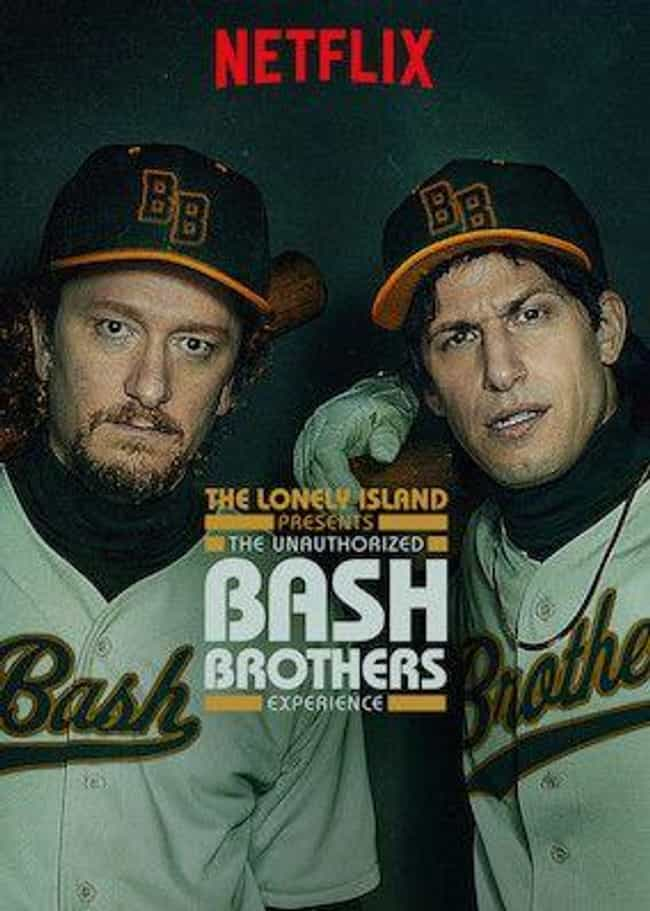 The Lonely Island Presents: Th... is listed (or ranked) 6 on the list The Best Baseball Films & Documentaries on Netflix
