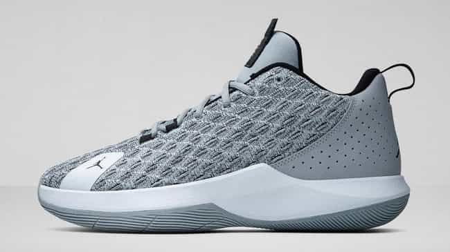 """Jordan CP3.XII """"Leader o... is listed (or ranked) 4 on the list The Best Jordan CP3.XII Colorways, Ranked"""