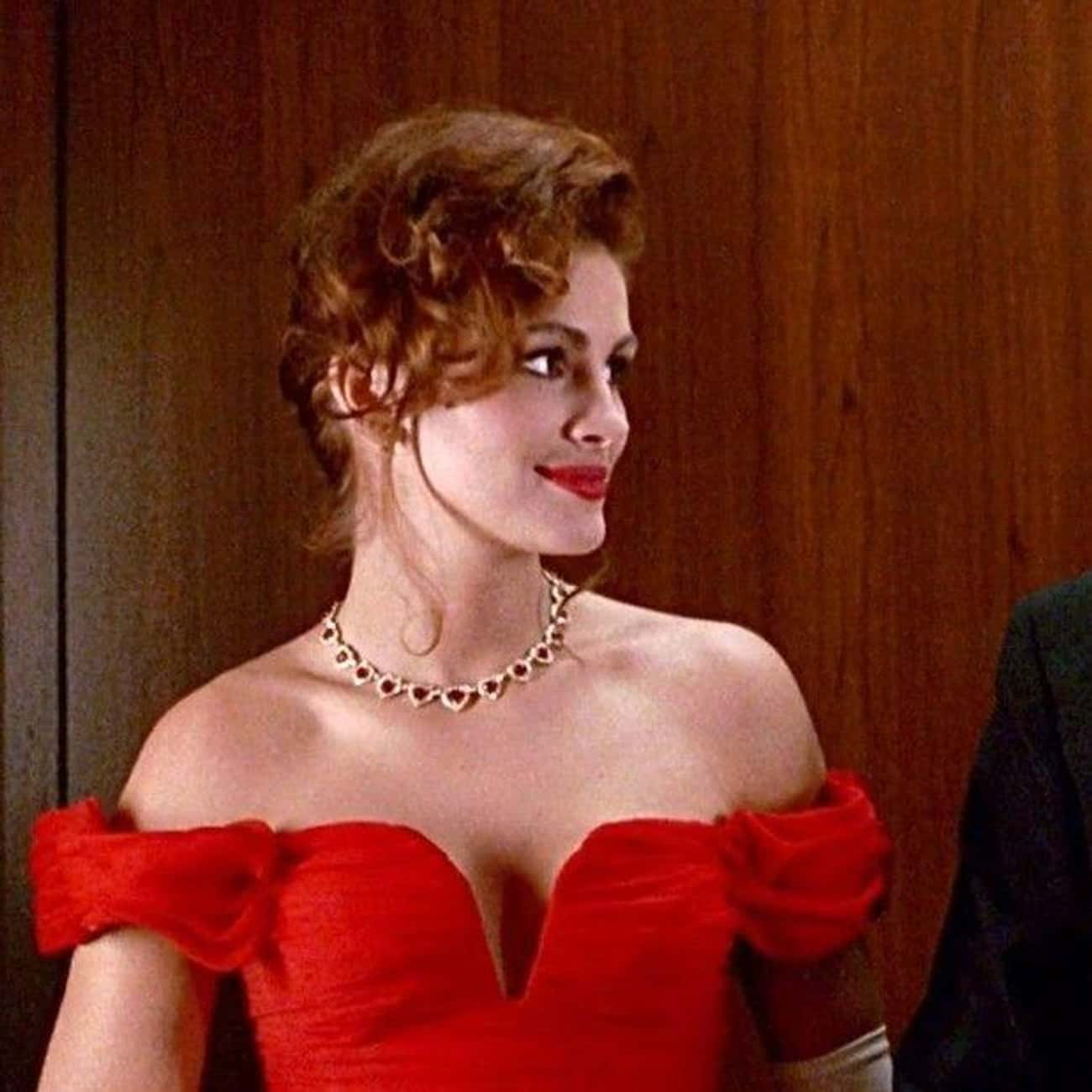 I Had A Good Time is listed (or ranked) 2 on the list The Best 'Pretty Woman' Quotes