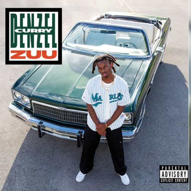 Zuu is listed (or ranked) 3 on the list The Best Denzel Curry Albums, Ranked