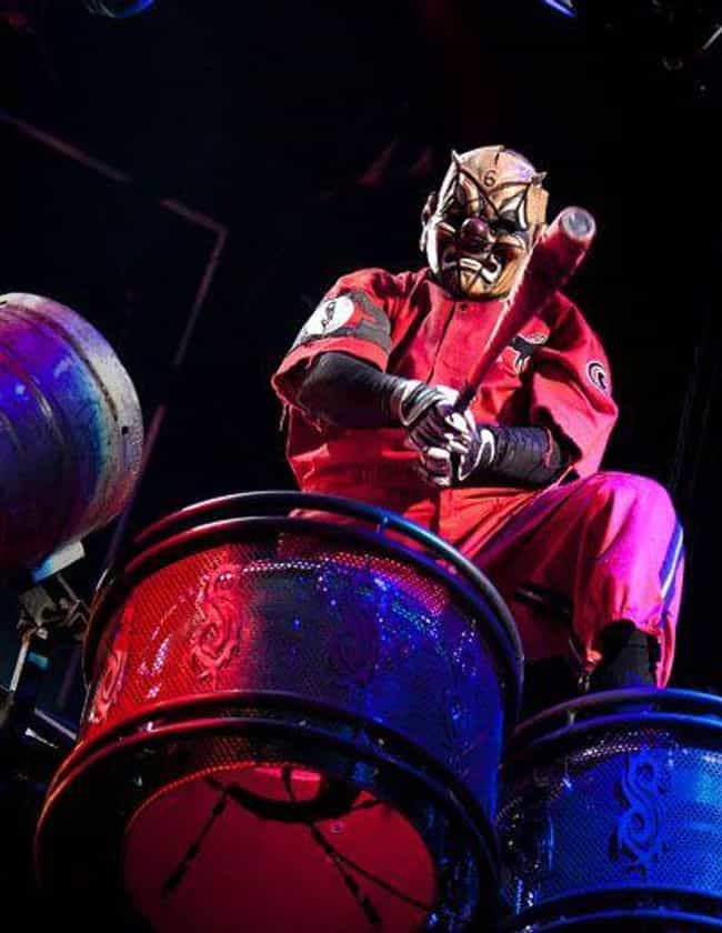 In Slipknot's Early Days, He B... is listed (or ranked) 1 on the list Facts About Slipknot's Shawn 'Clown' Crahan