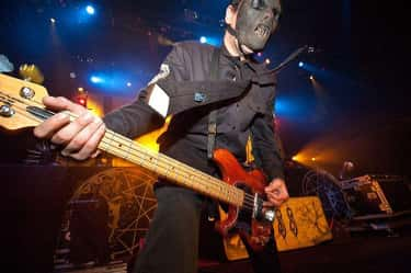 He Indoctrinated Slipknot's Latest Drummer By Making Him Pay His Respects To The Late Paul Gray
