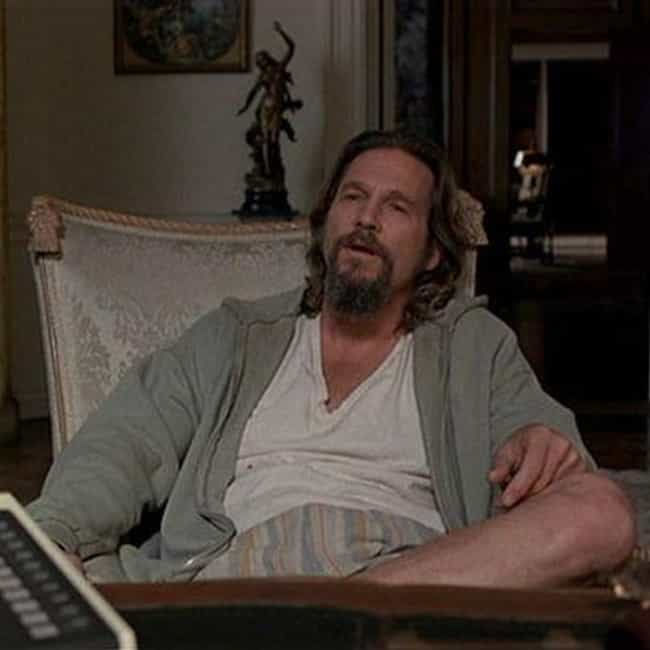 The Dude is listed (or ranked) 2 on the list The Best Quotes From 'The Big Lebowski'