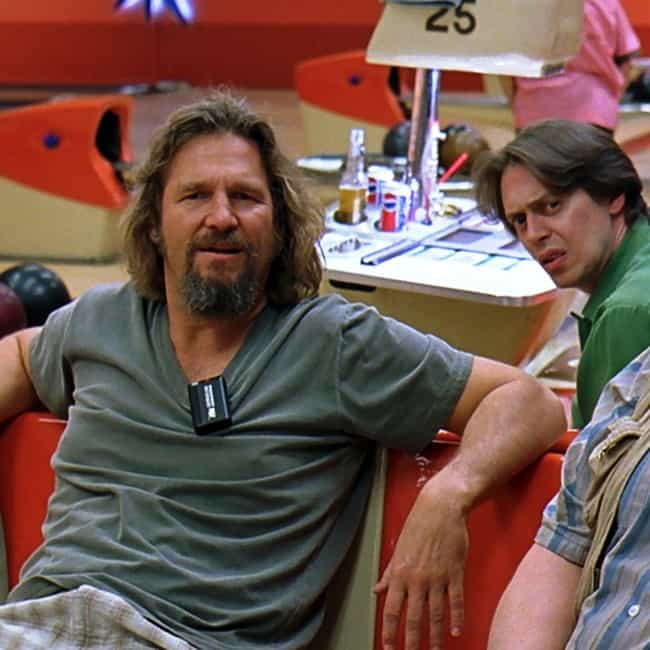 Your Opinion is listed (or ranked) 3 on the list The Best Quotes From 'The Big Lebowski'