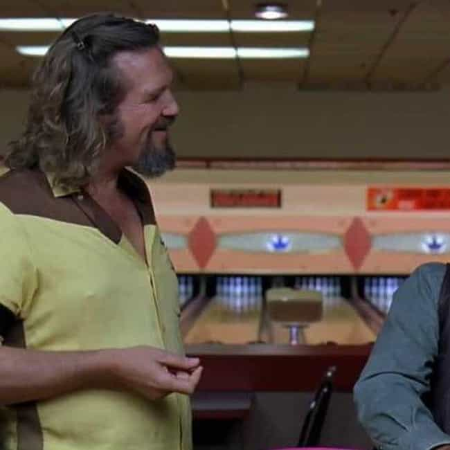 The Dude Abides is listed (or ranked) 3 on the list The Best Quotes From 'The Big Lebowski'