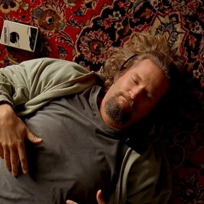 That Rug is listed (or ranked) 2 on the list The Best Quotes From 'The Big Lebowski'