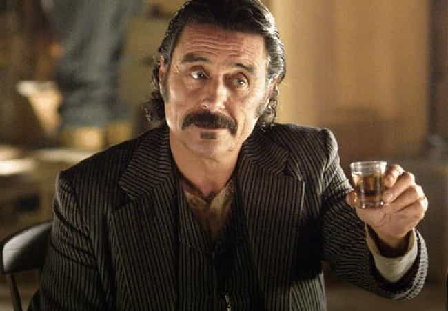 Follow the Law is listed (or ranked) 4 on the list The Best 'Deadwood: The Movie' Quotes