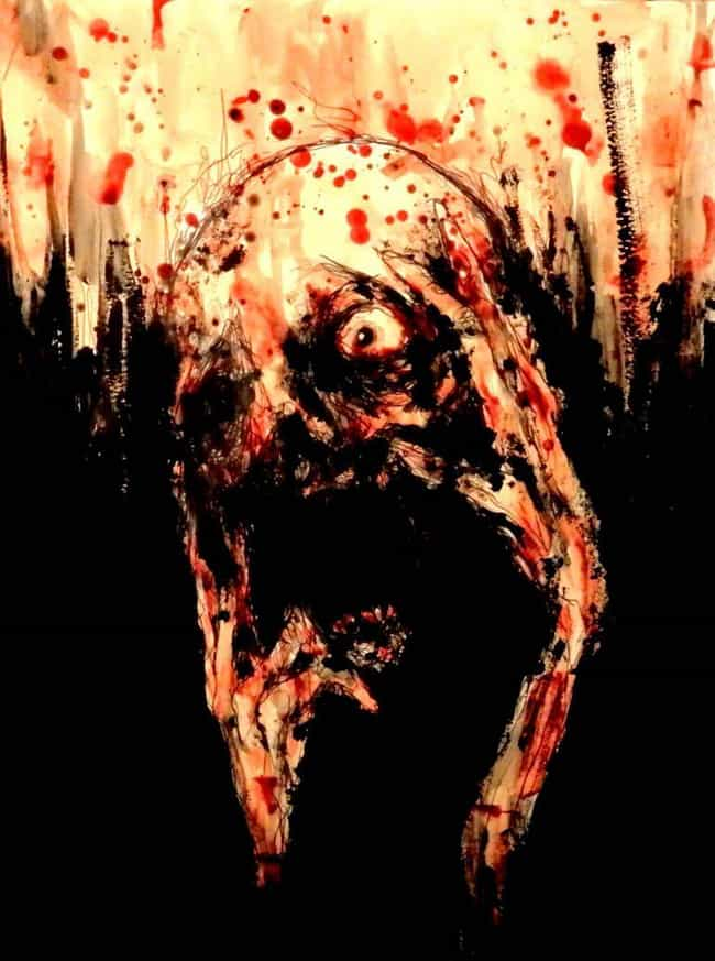 Terror is listed (or ranked) 1 on the list The Creepiest Modern Reimaginings Of Hell, Satan, And Demons