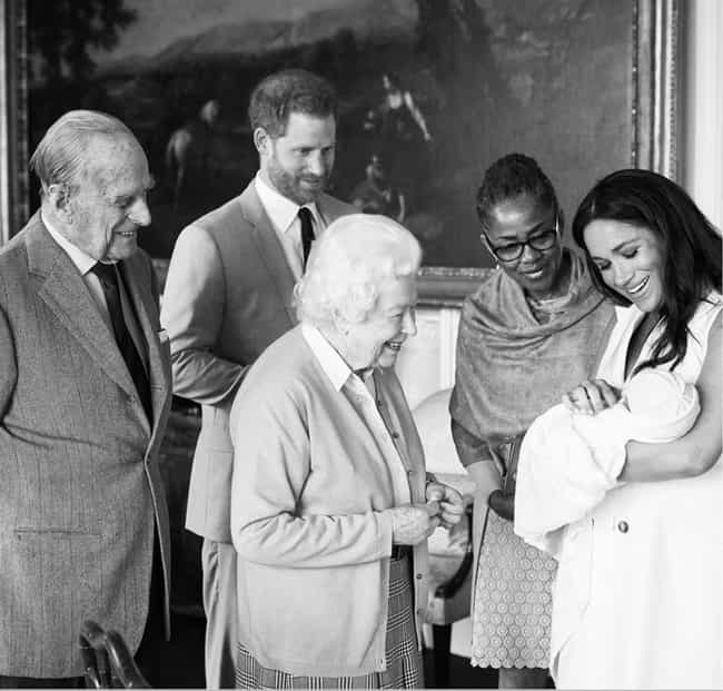 The Queen Is The First To Find... is listed (or ranked) 2 on the list All The Rules And Procedures You Never Realized British Royals Must Go Through During A Royal Birth