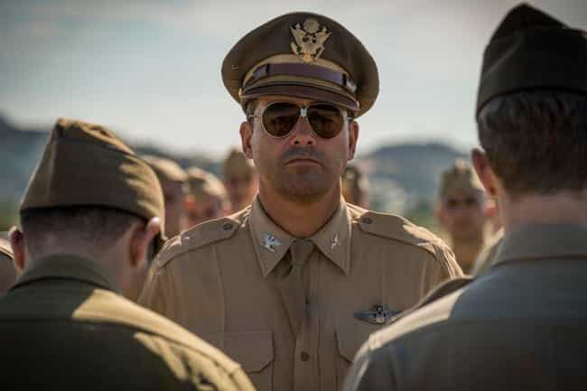 Yossarian Is Offered A Differe... is listed (or ranked) 4 on the list Everything In The 'Catch-22' Book That The TV Adaptation Leaves Out