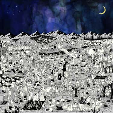 Pure Comedy is listed (or ranked) 2 on the list The Best Father John Misty Albums, Ranked