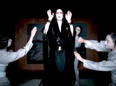 A Madonna Music Video Inspired is listed (or ranked) 1 on the list The 14 Strangest References In The 'Silent Hill' Video Games