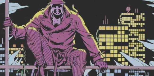 Alan Moore Has Refused All Off... is listed (or ranked) 2 on the list A Timeline Of The Many Attempts To Bring 'Watchmen' To The Screen