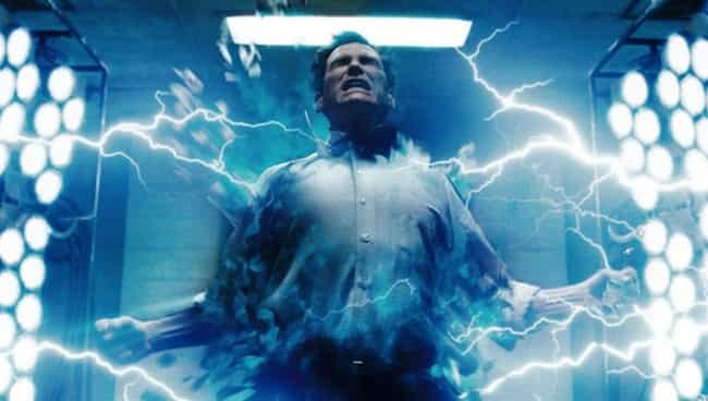 Terry Gilliam Took A Crack At ... is listed (or ranked) 4 on the list A Timeline Of The Many Attempts To Bring 'Watchmen' To The Screen