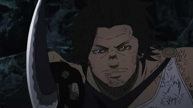 Aries (March 21 - April 19): Y... is listed (or ranked) 1 on the list Which 'Black Clover' Character Would You Be, According To Your Zodiac Sign?