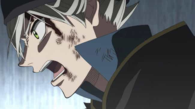 Taurus (April 20 - May 20): As... is listed (or ranked) 2 on the list Which 'Black Clover' Character Would You Be, According To Your Zodiac Sign?