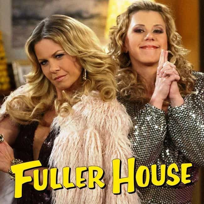 Fuller House - Season 4 is listed (or ranked) 4 on the list Ranking the Best Seasons of 'Fuller House'