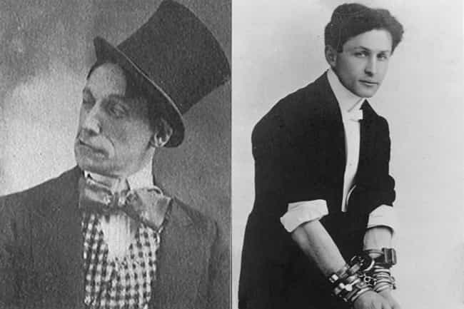1900s: The Vaudeville Performe... is listed (or ranked) 1 on the list Here's What Bad Boys Looked Like From The Start Of The 20th Century