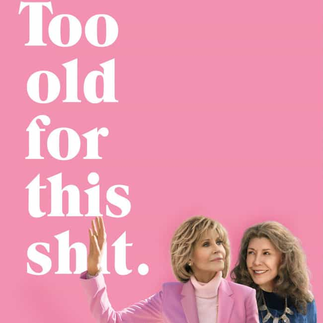 Grace and Frankie - Season 5 is listed (or ranked) 3 on the list Ranking the Best Seasons of 'Grace and Frankie'
