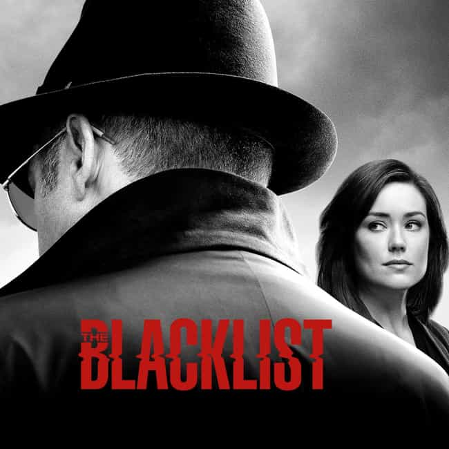 The Blacklist - Season 6 is listed (or ranked) 3 on the list Ranking the Best Seasons of 'The Blacklist'