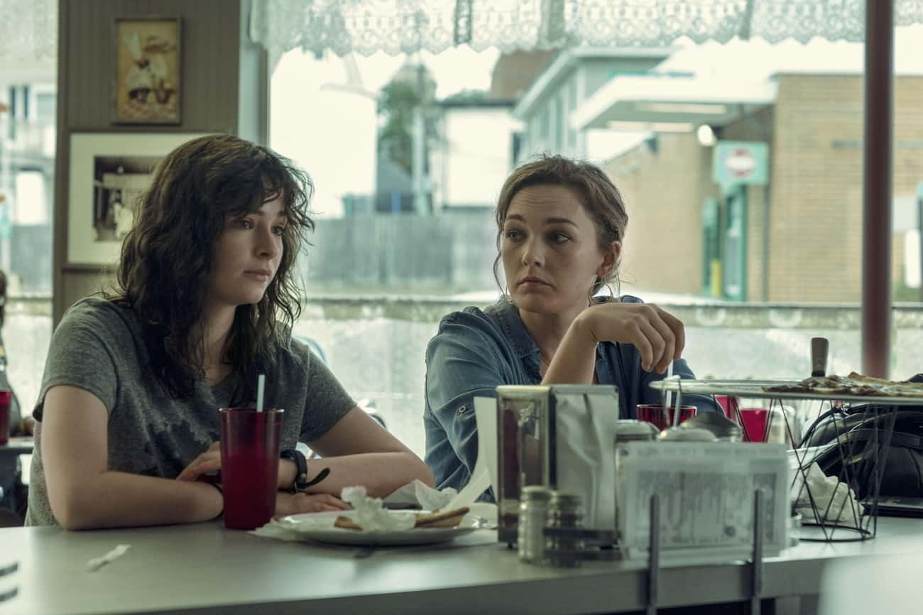 Vic's Mom Learns About Her Art is listed (or ranked) 4 on the list Everything That Happened In 'NOS4A2' Season 1, Episode 2: 'The Graveyard Of What Might Be'
