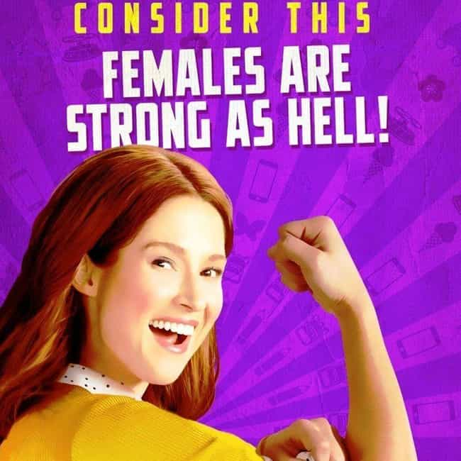 Unbreakable Kimmy Schmidt - Se... is listed (or ranked) 4 on the list Ranking the Best Seasons of 'Unbreakable Kimmy Schmidt'