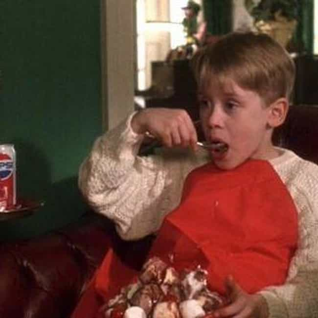 Watching Rubbish is listed (or ranked) 4 on the list The Best Quotes From 'Home Alone'