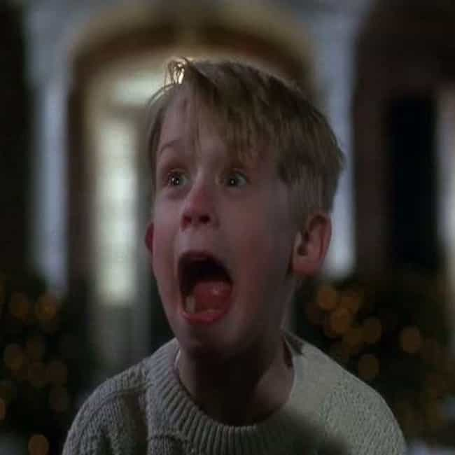 Not Afraid Anymore is listed (or ranked) 4 on the list The Best Quotes From 'Home Alone'