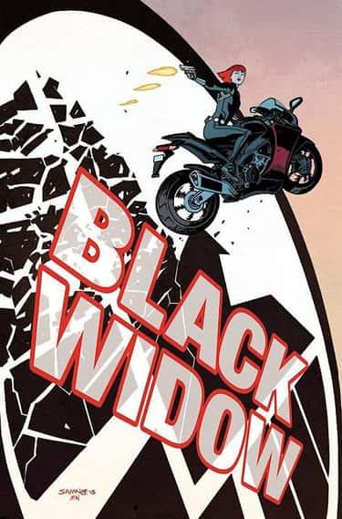 S.H.I.E.L.D.'s Most Wanted is listed (or ranked) 1 on the list The Best Black Widow Storylines To Get To KnowNatasha Romanoff