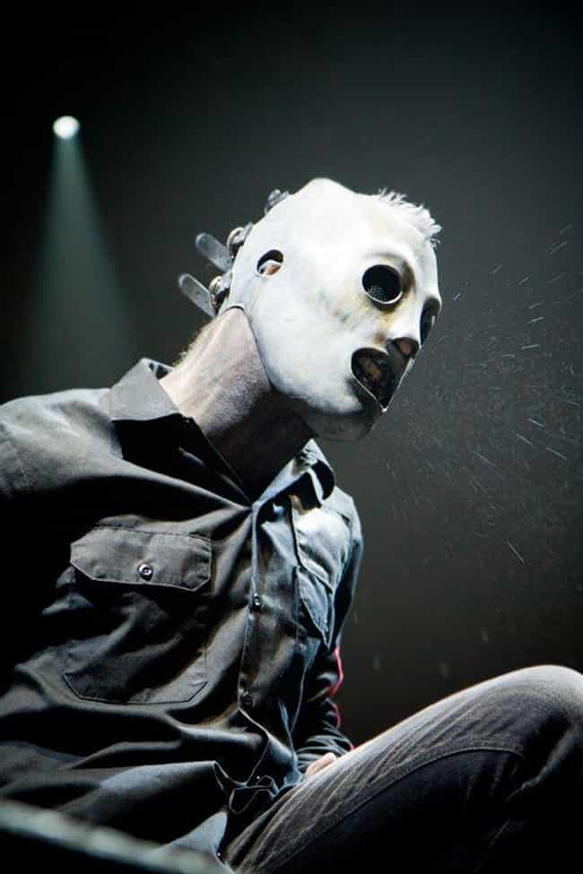 During Recording, Corey Taylor... is listed (or ranked) 1 on the list Animosity, Anger, and Aggression: Behind-The-Scenes Stories From Slipknot's 'Iowa'