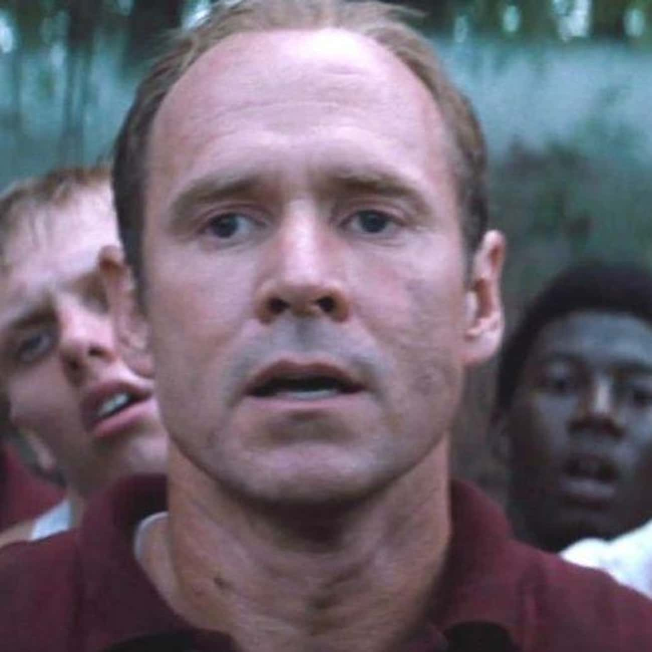 You Will Respect Each Other is listed (or ranked) 2 on the list The Best 'Remember the Titans' Quotes