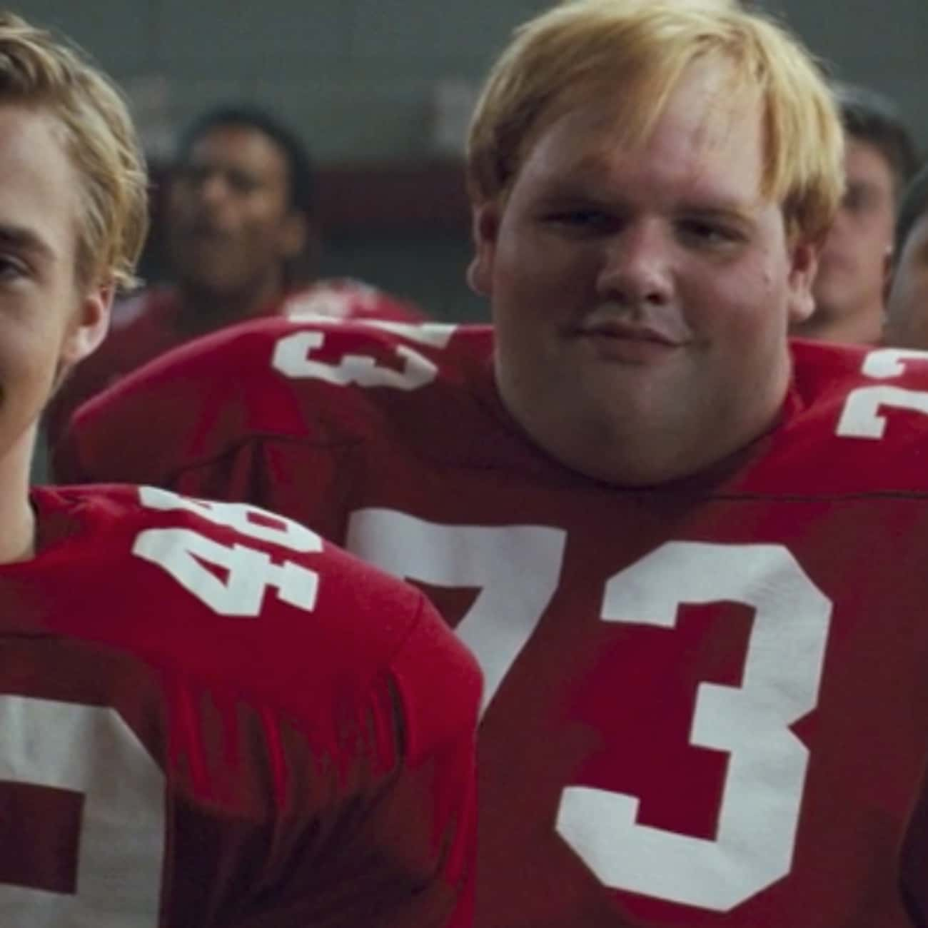 Already Married is listed (or ranked) 4 on the list The Best 'Remember the Titans' Quotes