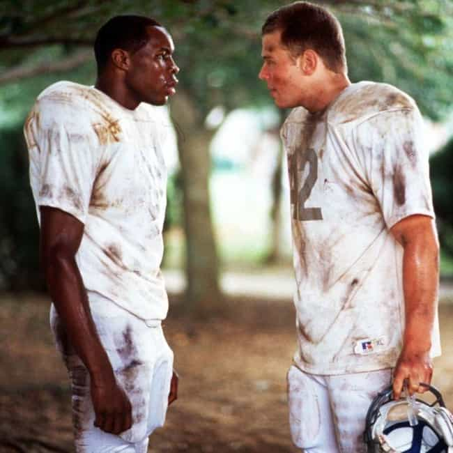 Reflect Leadership is listed (or ranked) 1 on the list The Best 'Remember the Titans' Quotes