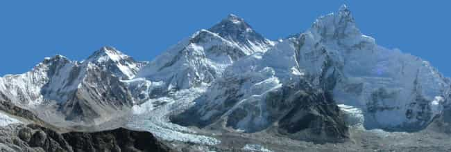 2019 Had The Highest Death Tol... is listed (or ranked) 1 on the list Why Is 2019 The Deadliest Year In Mount Everest's History?