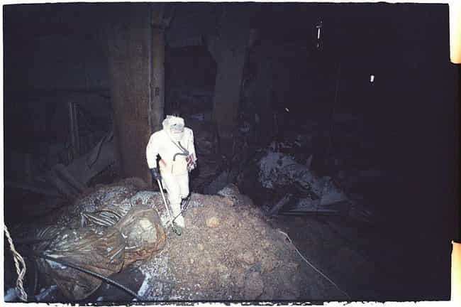 Finding The Valves Was Like 'S... is listed (or ranked) 5 on the list The True Story Of The Three Chernobyl Workers Who Waded Into Radioactive Water