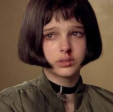 Always Like This is listed (or ranked) 2 on the list The Best 'Léon: The Professional' Movie Quotes