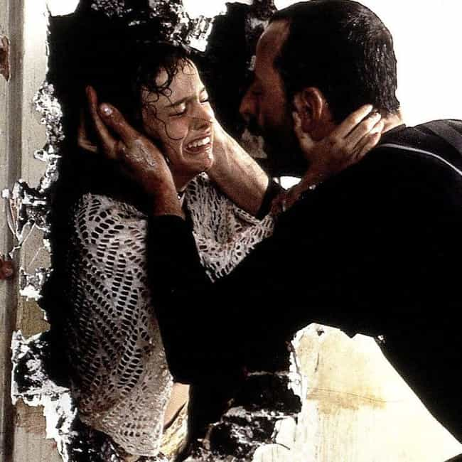 Calm Down is listed (or ranked) 1 on the list The Best 'Léon: The Professional' Movie Quotes