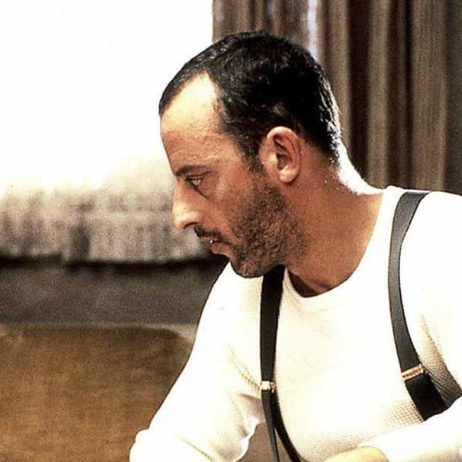 I'm Old Enough is listed (or ranked) 4 on the list The Best 'Léon: The Professional' Movie Quotes
