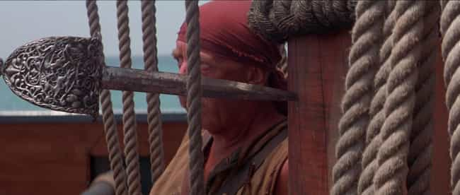 The Film's Failure Bankrupted ... is listed (or ranked) 1 on the list Inside 'Cutthroat Island,' The Cinematic Flop Accused Of Extinguishing The Pirate Genre