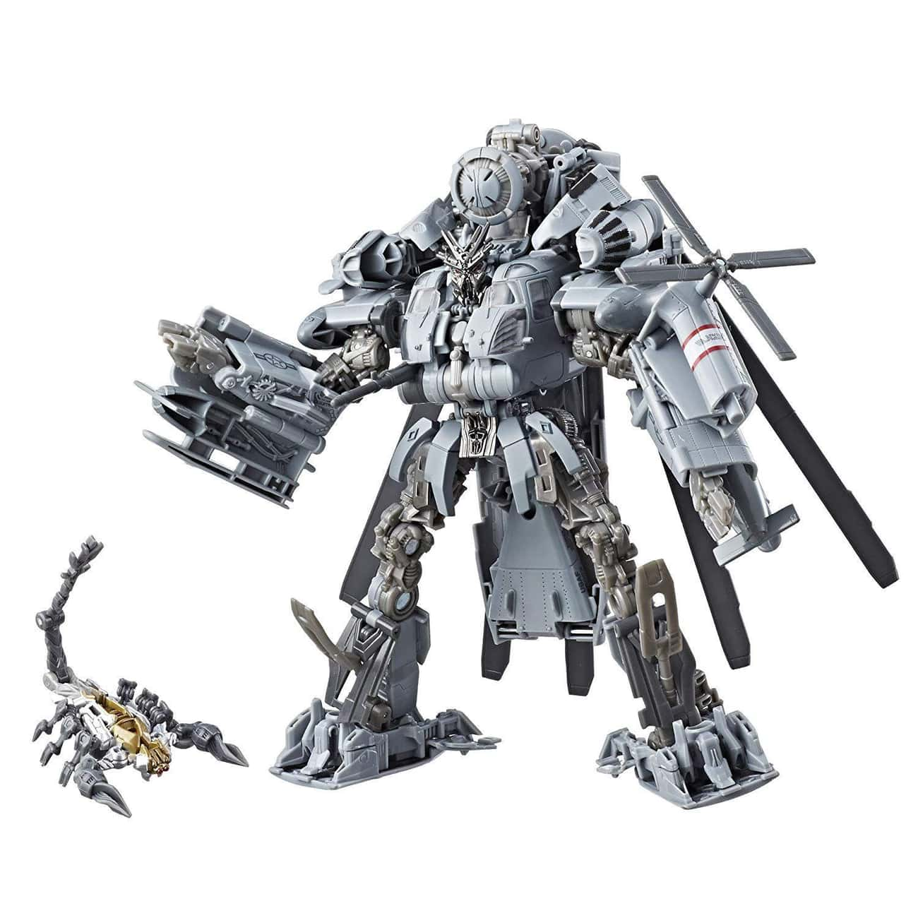 Transformers Studio Series Lea is listed (or ranked) 1 on the list The Best Transformers: Studio Series Toys, Ranked