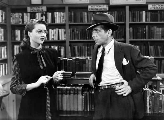The No-Nonsense Leading Man Ar... is listed (or ranked) 3 on the list How Philip Marlowe Sparked Our Obsession With Crime