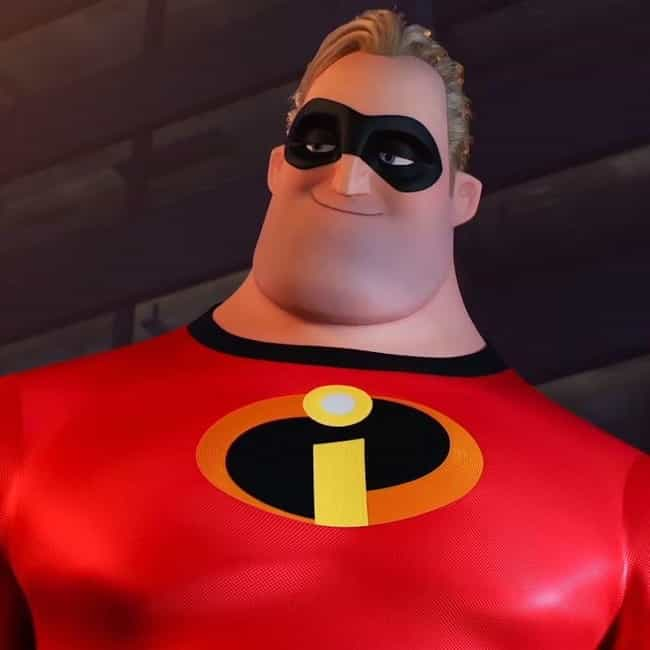 A Secret Identity is listed (or ranked) 2 on the list The Most Incredible Quotes From 'The Incredibles'