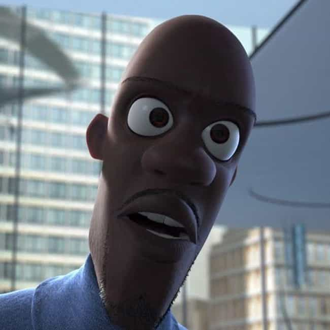 My Super Suit is listed (or ranked) 1 on the list The Most Incredible Quotes From 'The Incredibles'