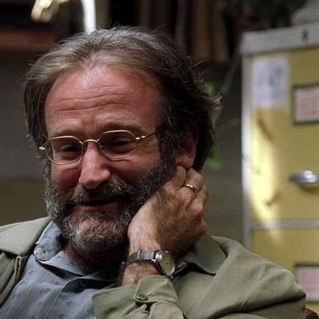 She's Not Perfect is listed (or ranked) 1 on the list The Best 'Good Will Hunting' Quotes